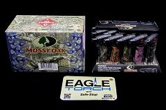 Eagle Torch Gun Mossy Oak 15 Pcs