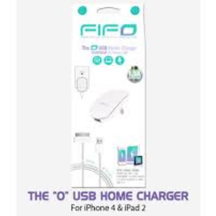 iPro USB Car Charger iPhone 4 / iPad 2