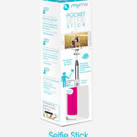 iMyMe Selfie Stick